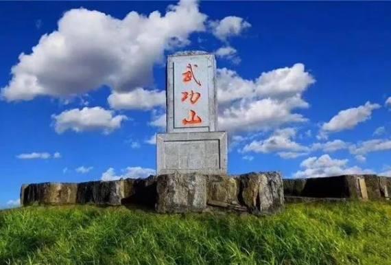 【高铁往返】人间仙境武功山 穿越高山草甸 看最美云海日出